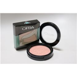 MSRP $29.00- OFRA BLUSH; BELLINI