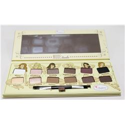 THE BALM COSMETICS NUDE EYE SHADOW PALETTE;