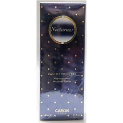 MSRP $145.00- CARON PARIS NOCTURNES 100ML EAU DE
