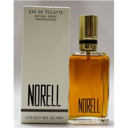 MSRP $76.00- NORELL NEW YORK 100ML EAU DE TOILETTE