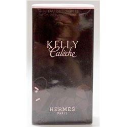 MSRP $96.00- KELLY CALECHE HERMES PARIS 50ML