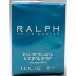 MSRP $86.00- RALPH  BY RALPH LAUREN 30ML EAU DE