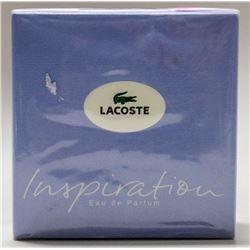 MSRP $107.00- LACOSTE INSPIRATION 50ML EAU DE