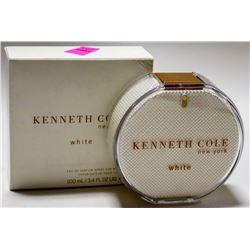 KENNETH COLE NY WHITE 100ML EAU DE PARFUM