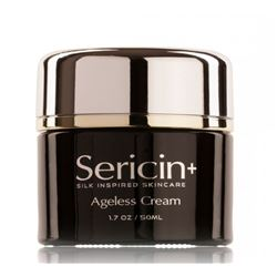 MSRP $2495.00- SERICIN 50ML AGELESS CREAM