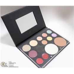 OFRA PROFESSIONAL MAKE UP MIXED PALETTE; OIL