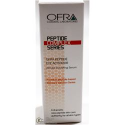 OFRA 30ML PEPTIDE COMPLEX SERIES EYE ACTIVATOR