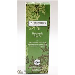 ANTIPODES 100ML HEAVENLY BODY OIL W/ NUTRIENT-
