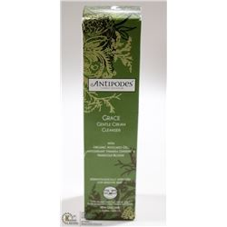 ANTIPODES 120ML GRACE GENTLE CREAM CLEANSER