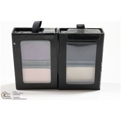 2PK BUTTER LONDON DUAL COLOR EYE SHADOW PACK;