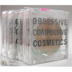 4PK OBSESSIVE COMPULSIVE COSMETICS SKIN CONCEAL