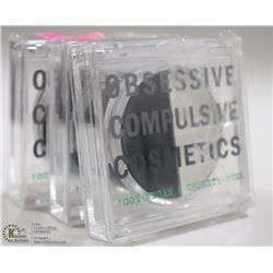 3PK OBSESSIVE COMPULSIVE COSMETICS LIP BALM DUO;