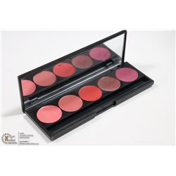 OFRA SIGNATURE LIPSTICK PALETTE; VARIETY