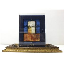 Moshe Castel- Bible