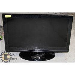 "SAMSUNG 32"" DOLBY DIGITAL TV"