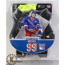 LIMITED EDITION GRETZKY 99