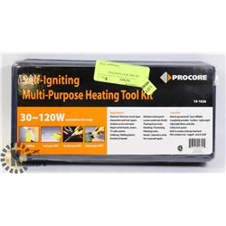 NEW PROCORE SELF IGNITING