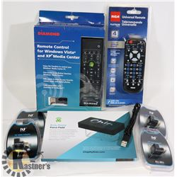NEW ITEMS REMOTE CONTROL FOR