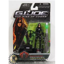 SEALED HASBRO G.I. JOE MOVIE