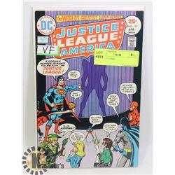 JLA # 117 COMIC