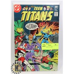 TEEN TITANS # 52 COMIC
