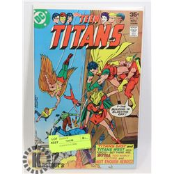 TEEN TITANS # 51 COMIC