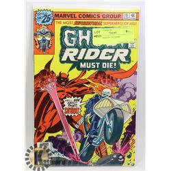 GHOST RIDER # 19 COMIC