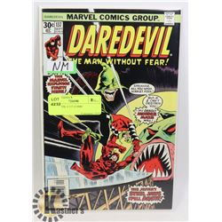 DAREDEVIL # 137 COMIC
