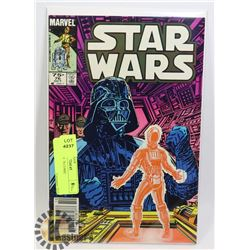 STAR WARS #  76 COMIC