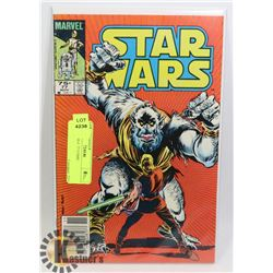 STAR WARS #  77 COMIC