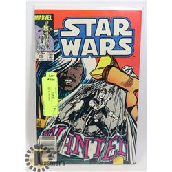 STAR WARS #  79COMIC