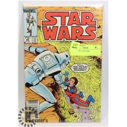 STAR WARS #  86 COMIC