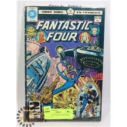 FRENCH FANTASTIC FOUR # 95/96 COMIC '79