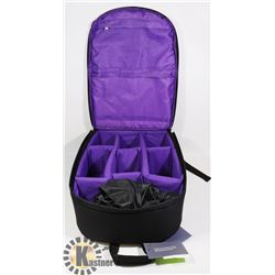 NEW G-RAPHY CAMERA BAG