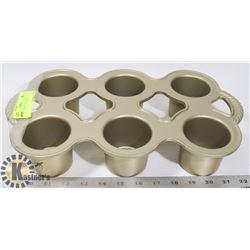 NORDICWARE POP-OVER PAN