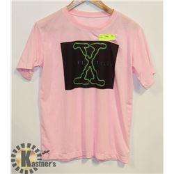 LADIES X-FILES T-SHIRT