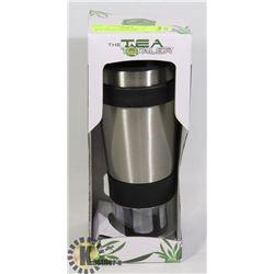 NEW TEA TOTALER (MUG WITH BUILT IN TEA INFUSER)