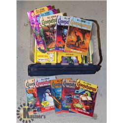 CHILDRENS BOOKS- ASSORTED BOX LOT