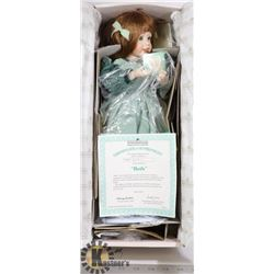 BETH DOLL (LITTLE WOMEN)