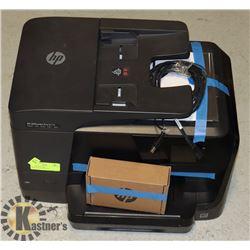 HP OFFICE JET PRO- PRINT/SCAN/COPY/WEB