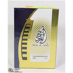 BURJ AL ARAB CONCENTRATED PERFUME OIL 20ML