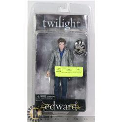 TWILIGHT EDWARD ACTION FIGURE