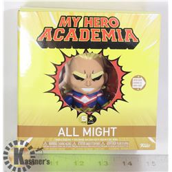 MY HERO ACADEMY ALL MIGHT ACTION FIGURE