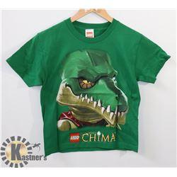 YOUTH LEGO CHIMA T-SHIRT XL