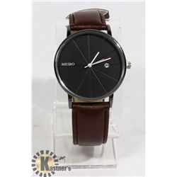 NEW MENS MEIBO WATCH