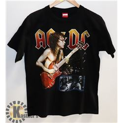 NEW AC/DC T-SHIRT SIZE X-LARGE