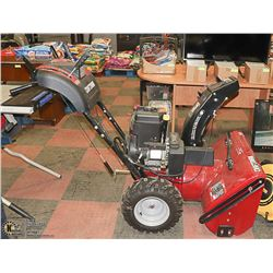 CRAFTSMAN 9.5HP 29.5 INCH CUT GAS SNOWBLOWER
