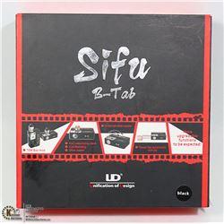 NEW SIFU B-TAB  420 FRIENDLY ITEM