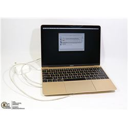 A1534 APPLE MACBOOK