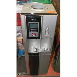 HAIER WATER CHILLER WITH HOT WATER